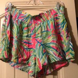 NWT Lilly Pulitzer Shorts